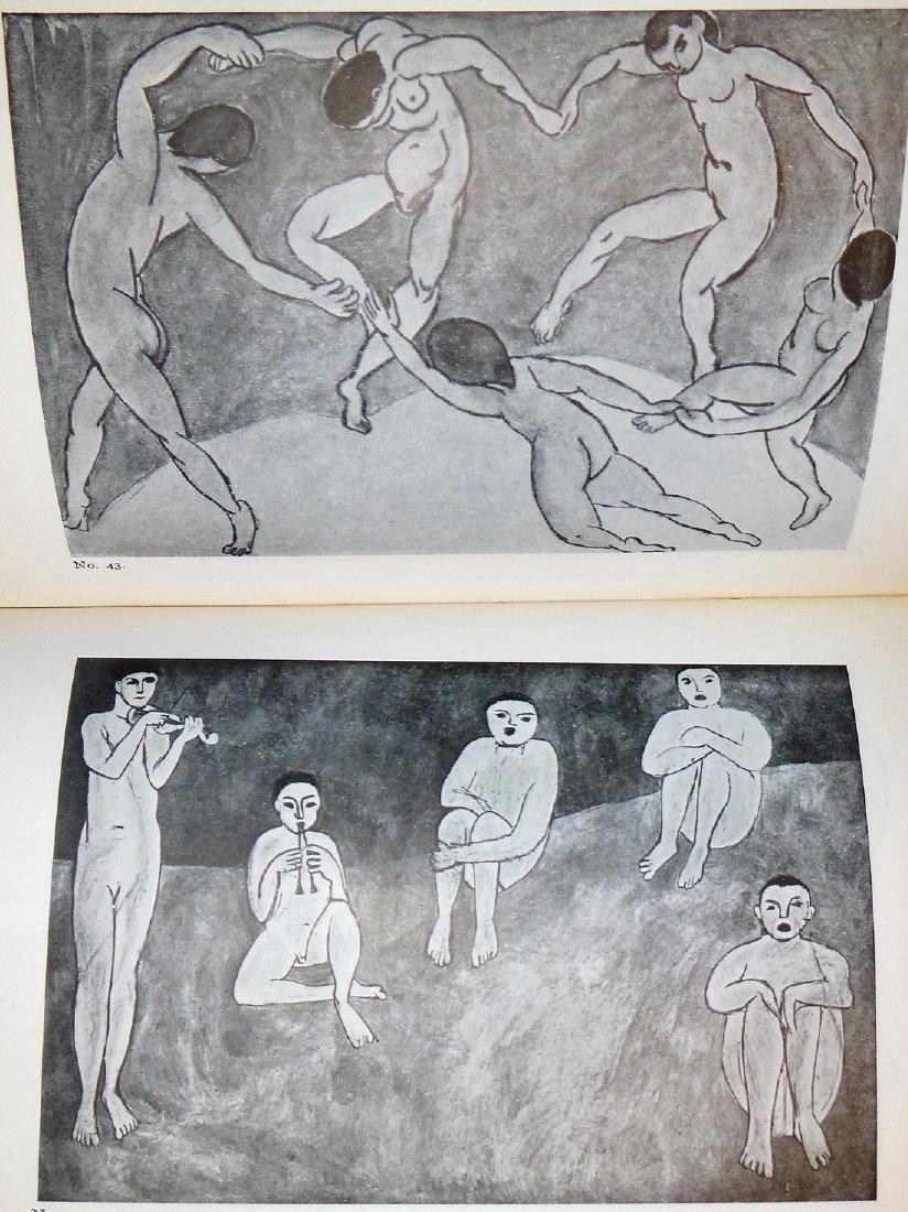 The Art Of Henri Matisse - 7