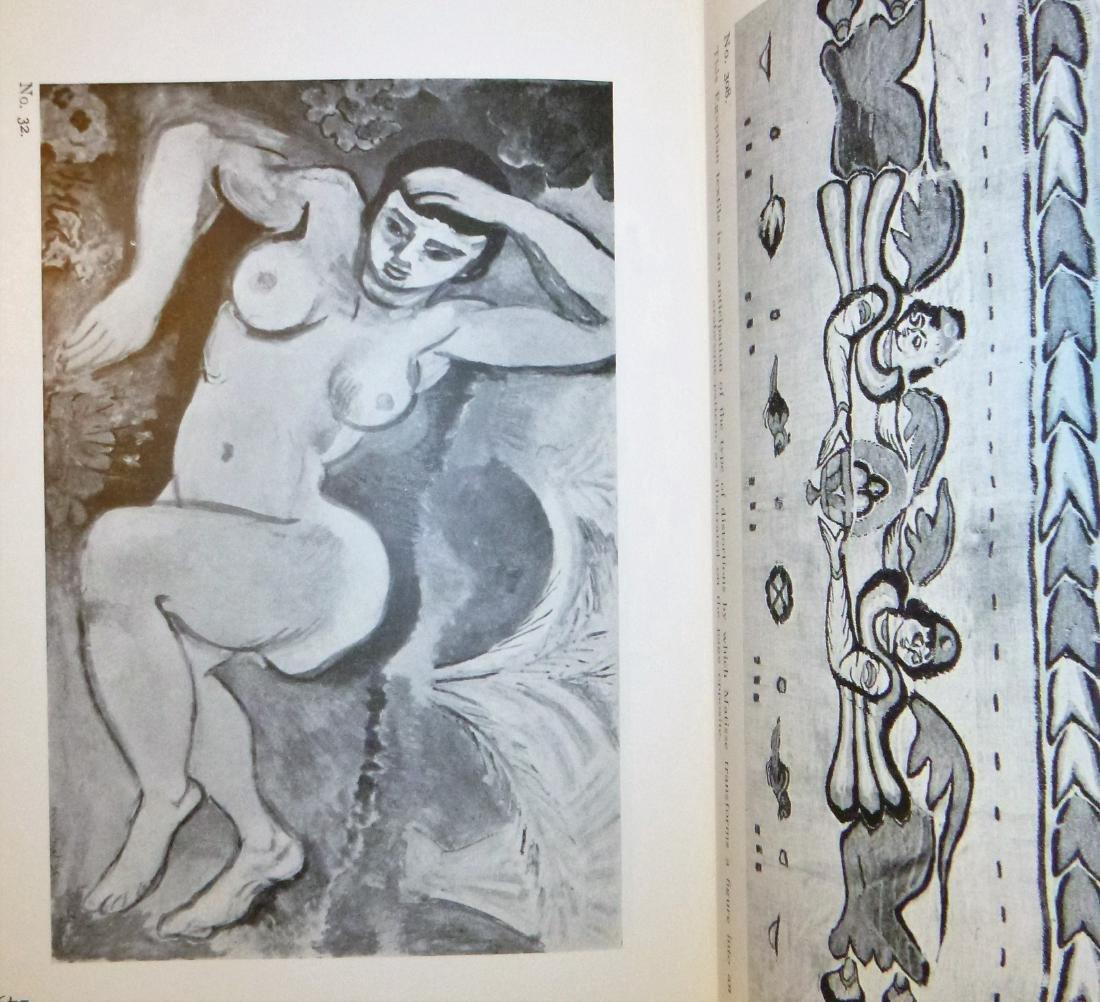 The Art Of Henri Matisse - 8