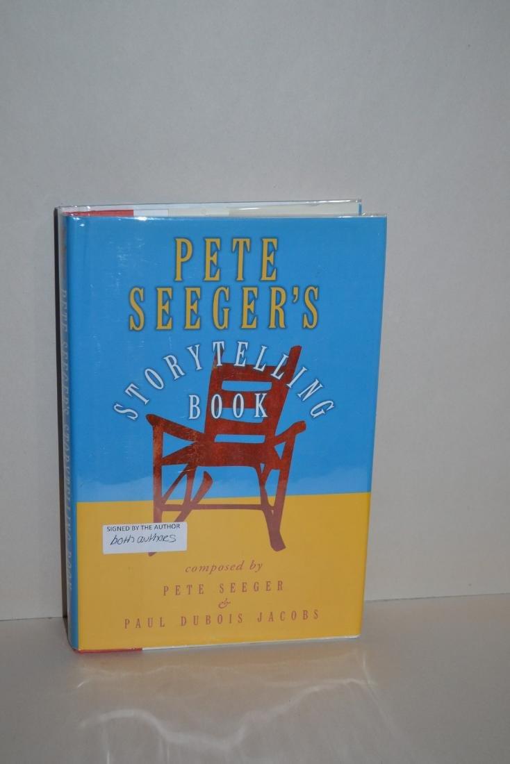 Pete Seeger's Storytelling Book Pete Seeger Paul Jacobs