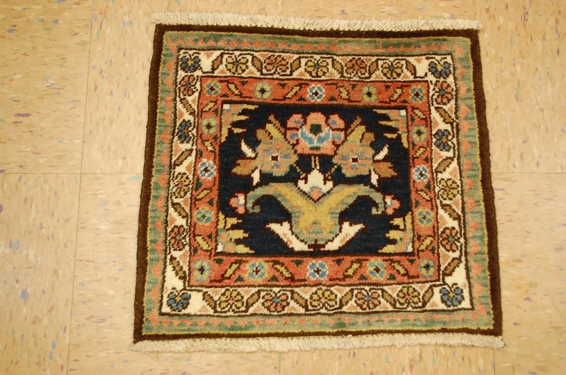 Etailed Design Persian Malayer Rug 1.7x1.9