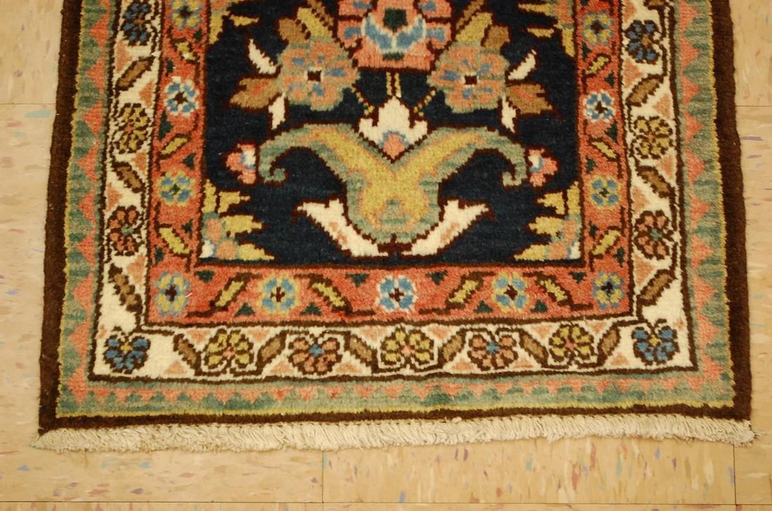 Etailed Design Persian Malayer Rug 1.7x1.9 - 2