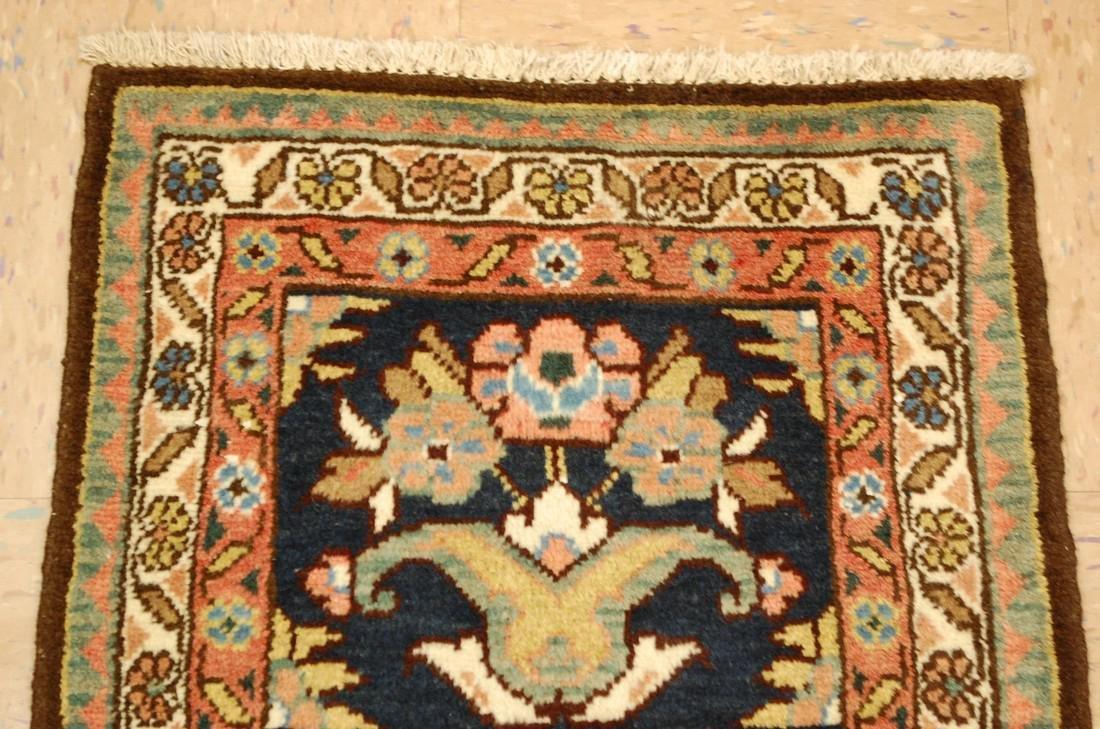 Etailed Design Persian Malayer Rug 1.7x1.9 - 3