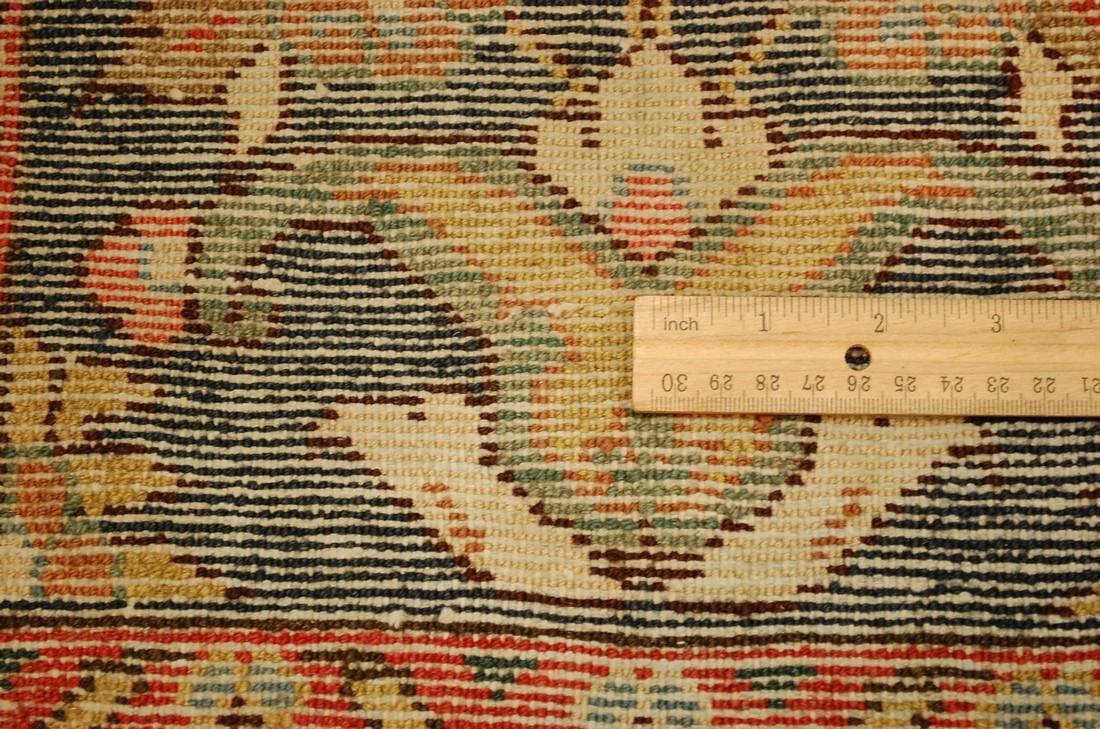 Etailed Design Persian Malayer Rug 1.7x1.9 - 6