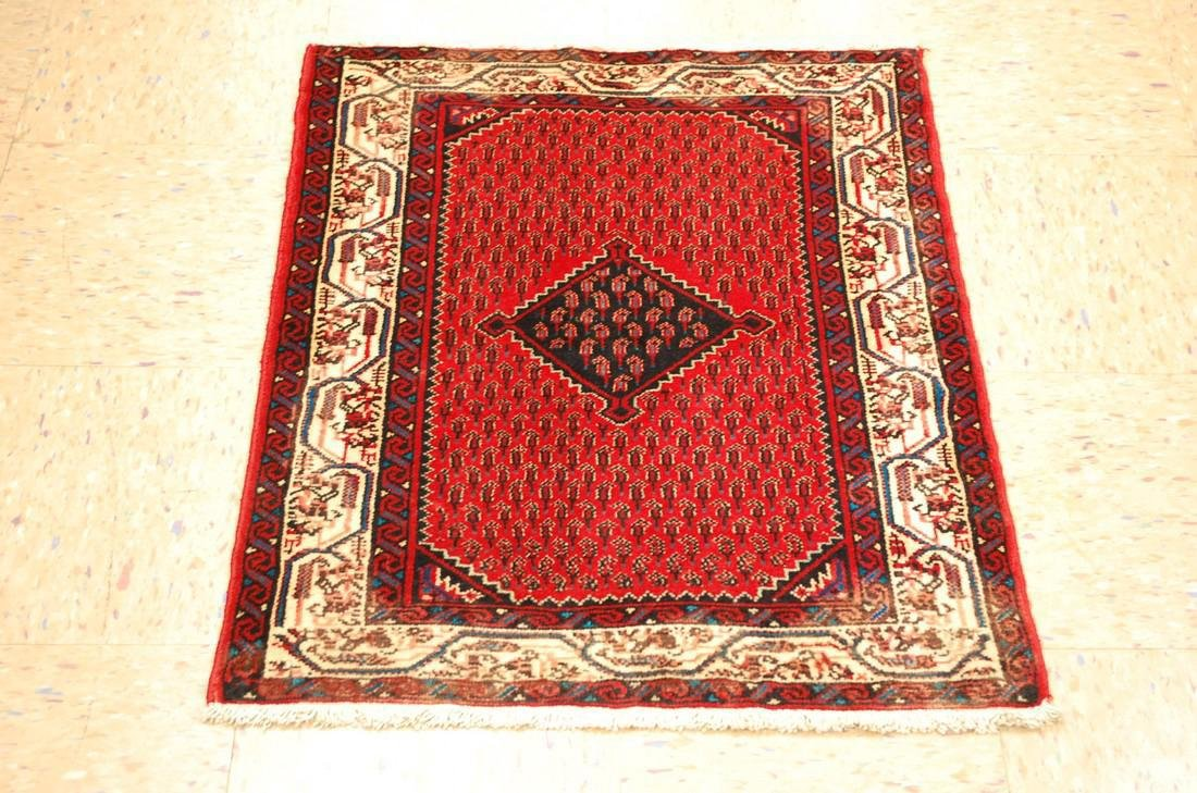 Etailed Design Persian Sanneh Rug 2.3x2.9