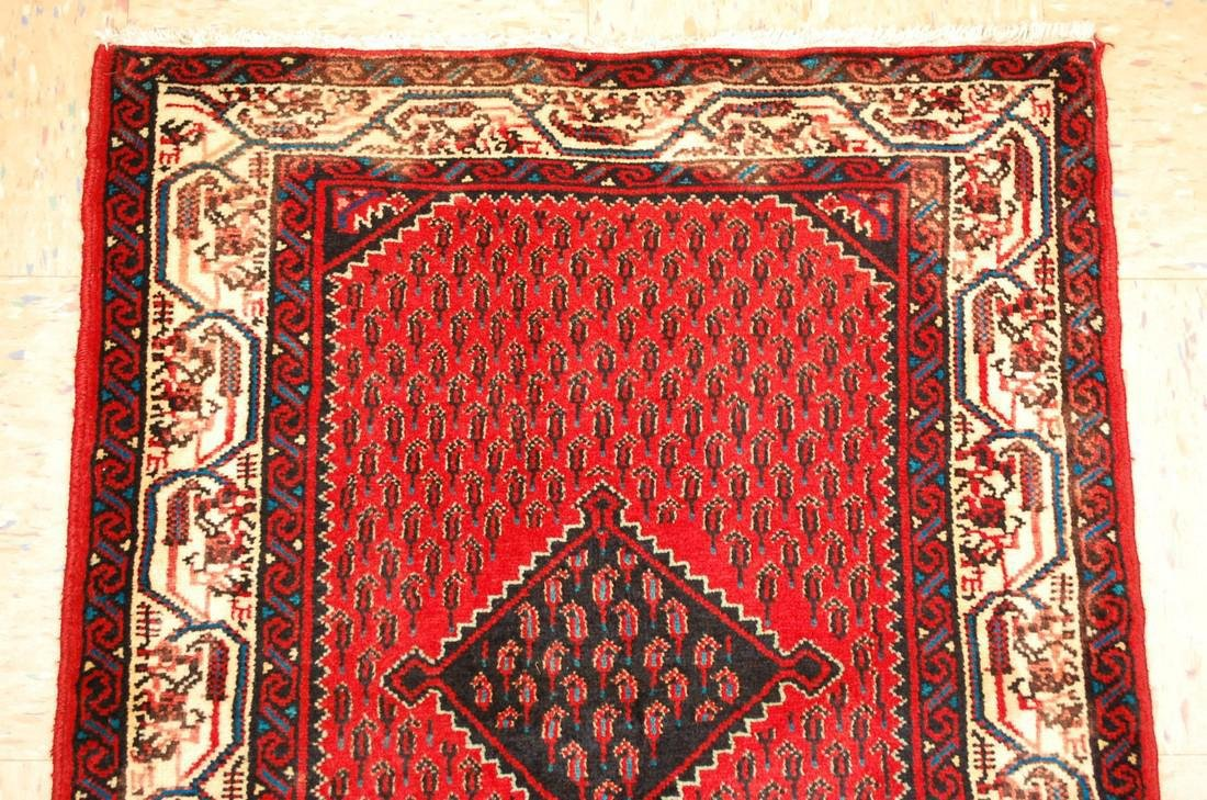 Etailed Design Persian Sanneh Rug 2.3x2.9 - 3
