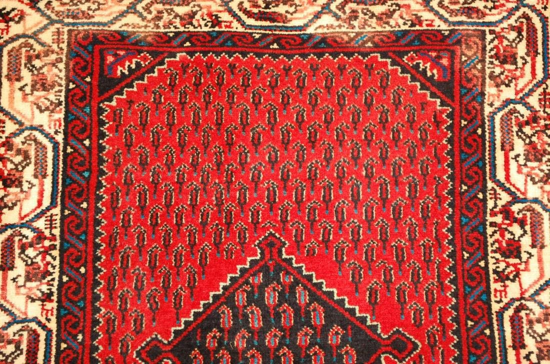 Etailed Design Persian Sanneh Rug 2.3x2.9 - 4