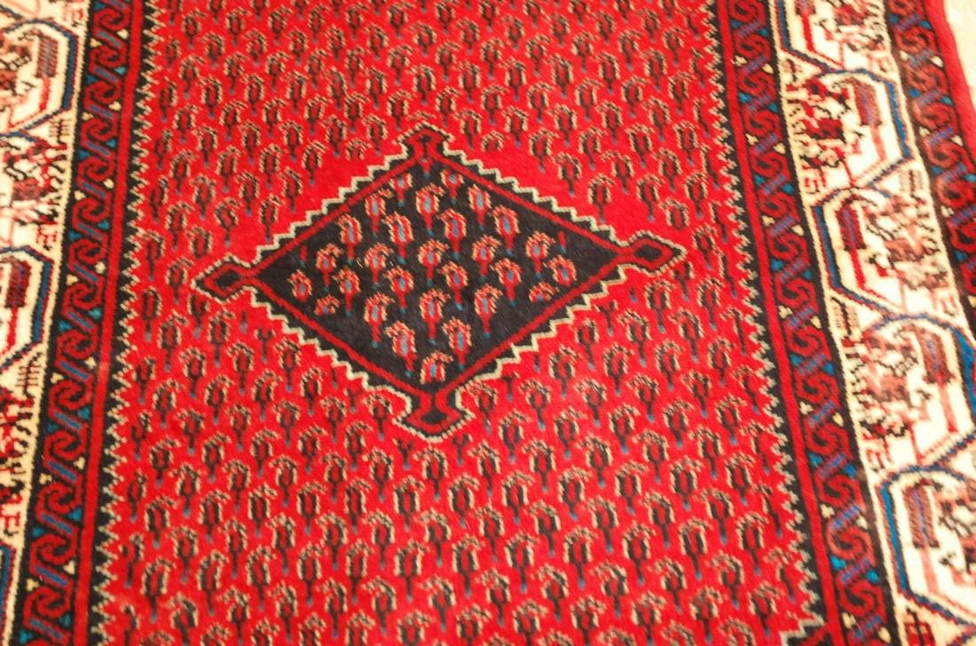 Etailed Design Persian Sanneh Rug 2.3x2.9 - 5