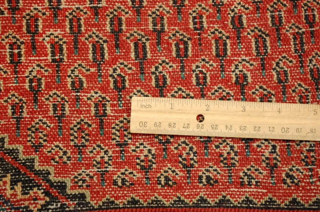 Etailed Design Persian Sanneh Rug 2.3x2.9 - 7