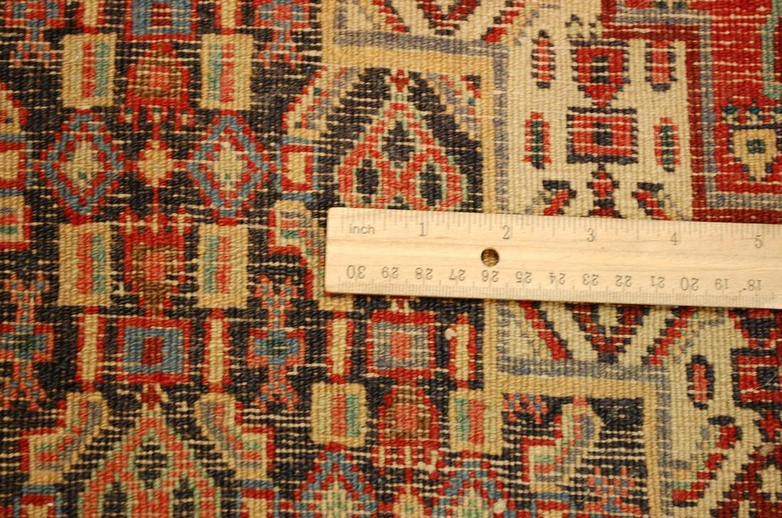 Persian Bijar Rug 2.5x3.2 - 6