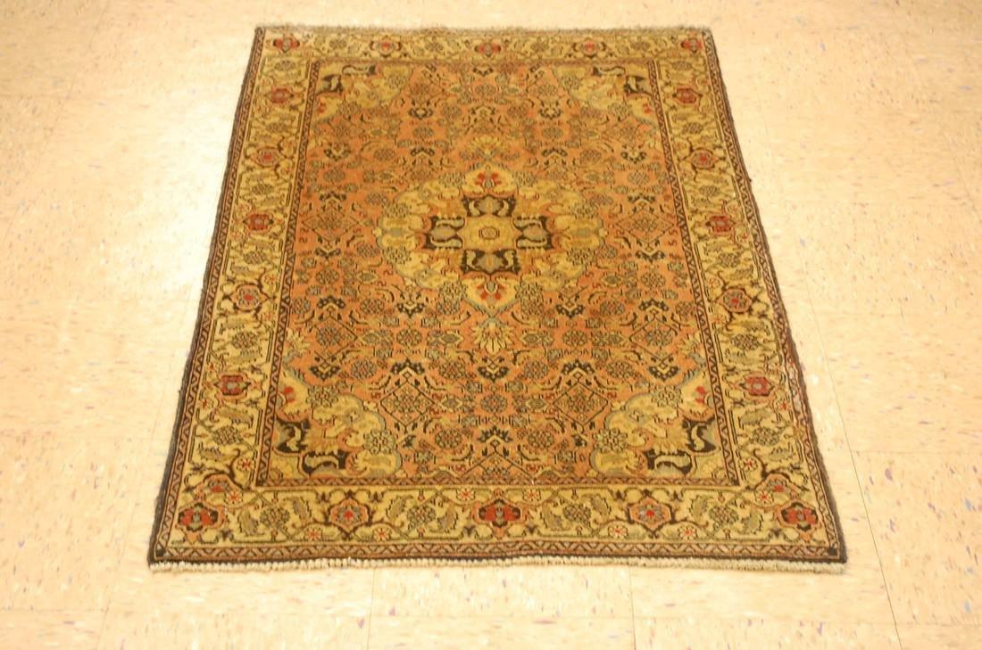 Persian Bijar Rug 2.10x4.8