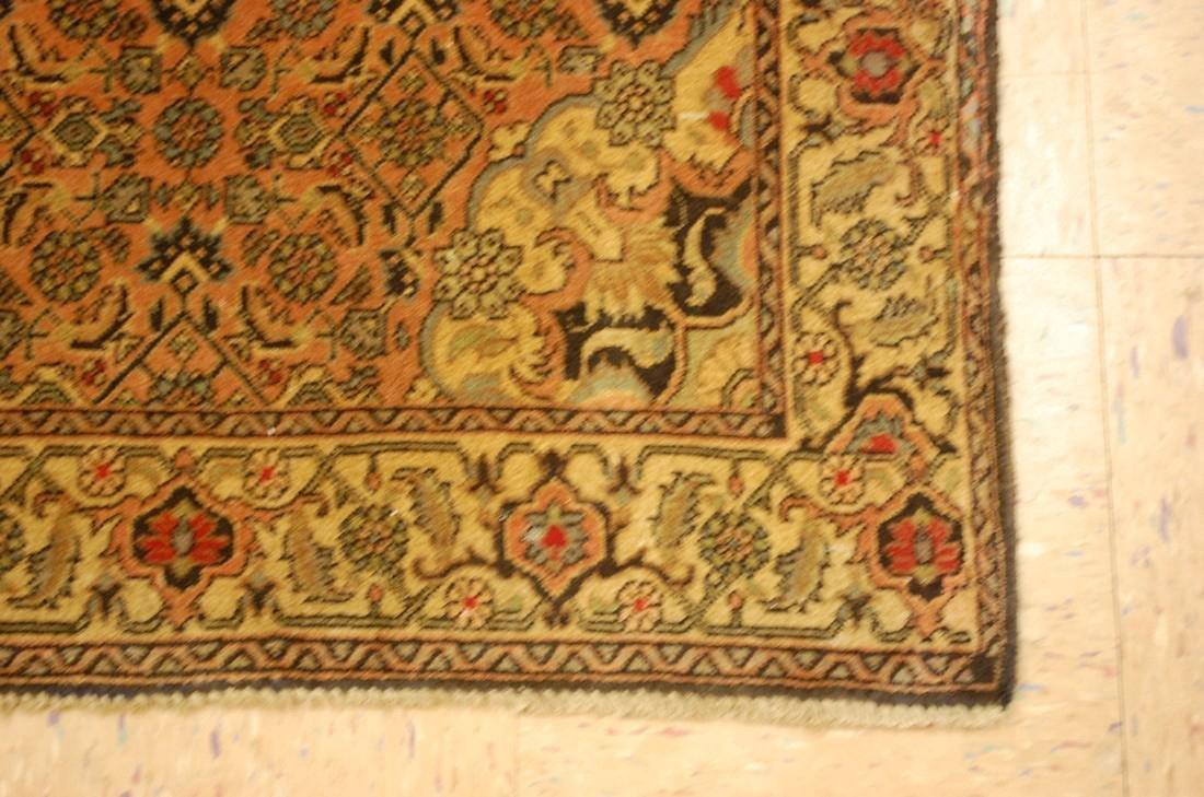 Persian Bijar Rug 2.10x4.8 - 2