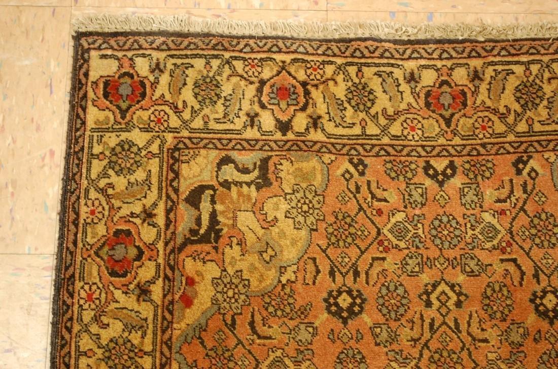 Persian Bijar Rug 2.10x4.8 - 4