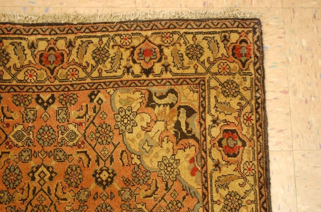 Persian Bijar Rug 2.10x4.8 - 5