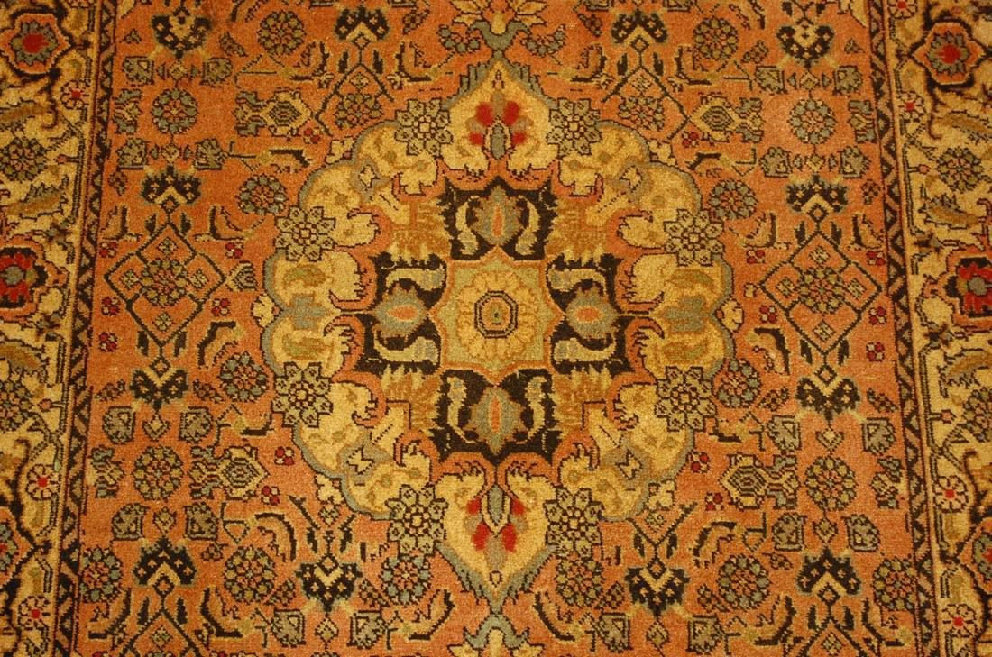 Persian Bijar Rug 2.10x4.8 - 6