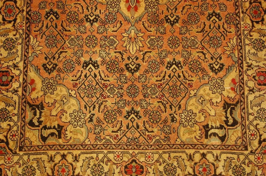 Persian Bijar Rug 2.10x4.8 - 7