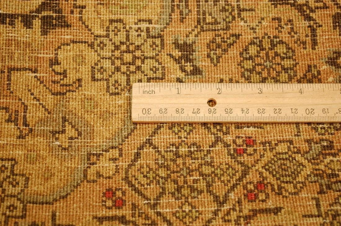 Persian Bijar Rug 2.10x4.8 - 9