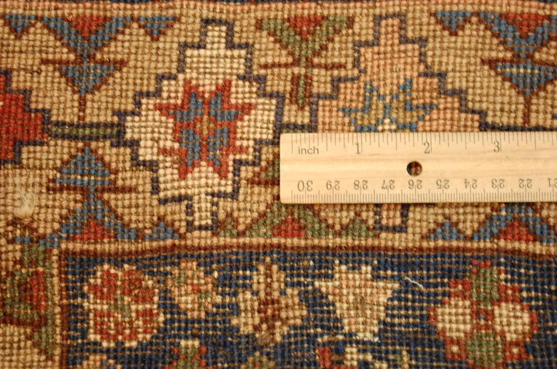 Persian Shiraz Qashkai Village Rug 2.9x6.5 - 10