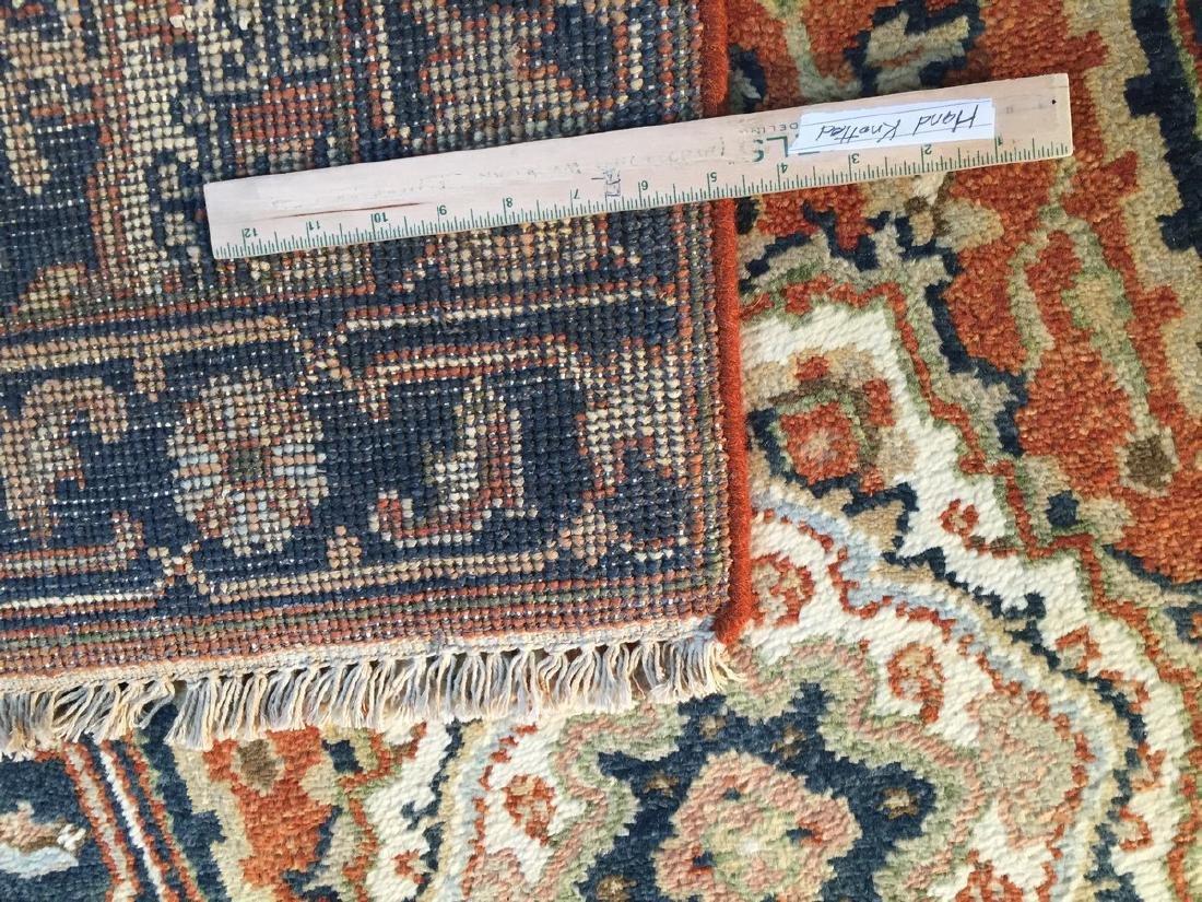 Classic Serapi Design Long Runner Rug 2.6x23 - 10