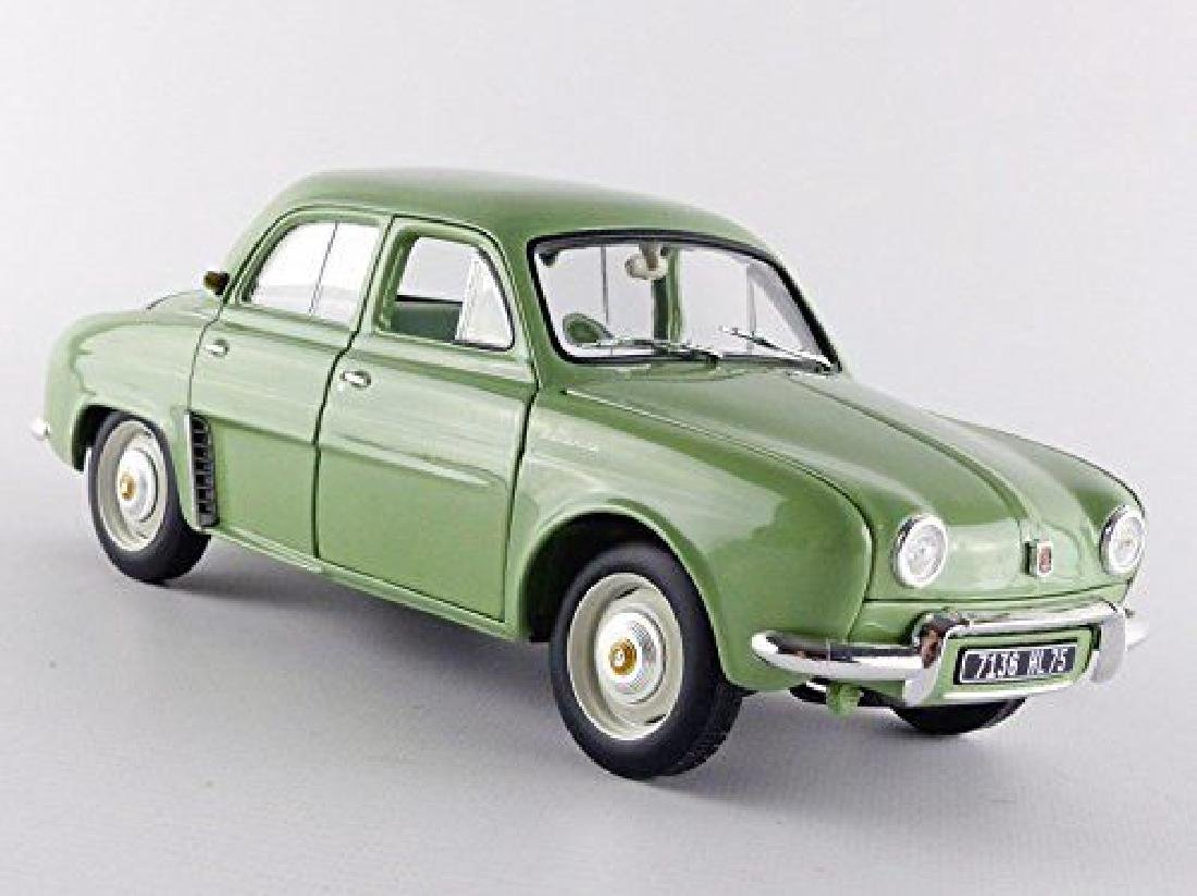 Norev Scale 1:18 Renault Dauphine 1958 - 11