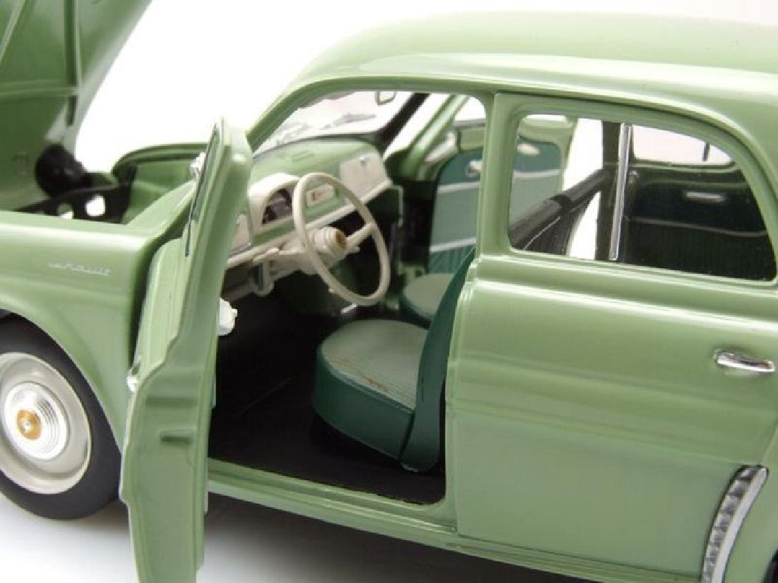 Norev Scale 1:18 Renault Dauphine 1958 - 15