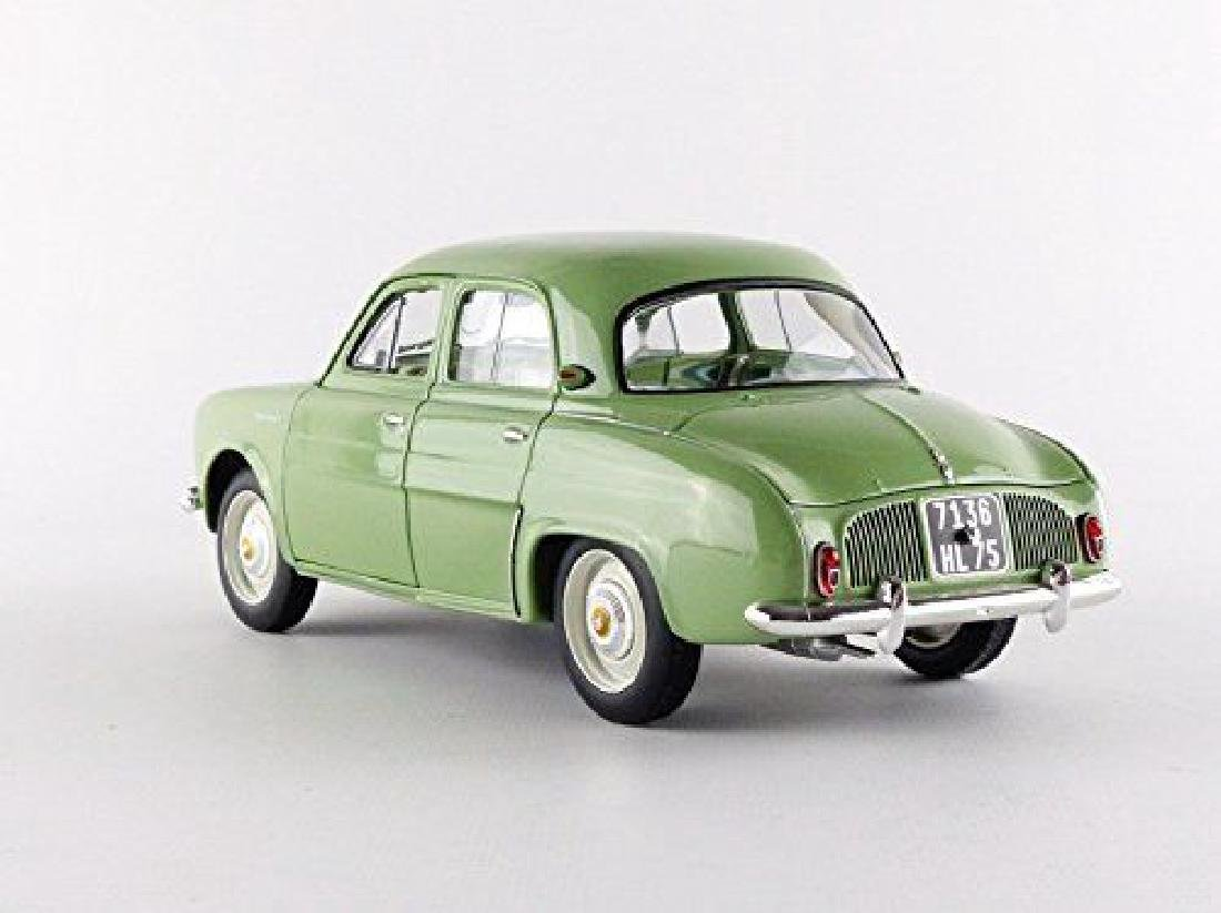 Norev Scale 1:18 Renault Dauphine 1958 - 17