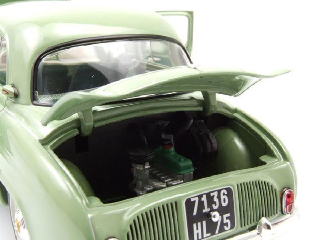 Norev Scale 1:18 Renault Dauphine 1958 - 18