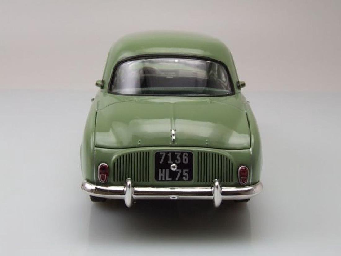 Norev Scale 1:18 Renault Dauphine 1958 - 19
