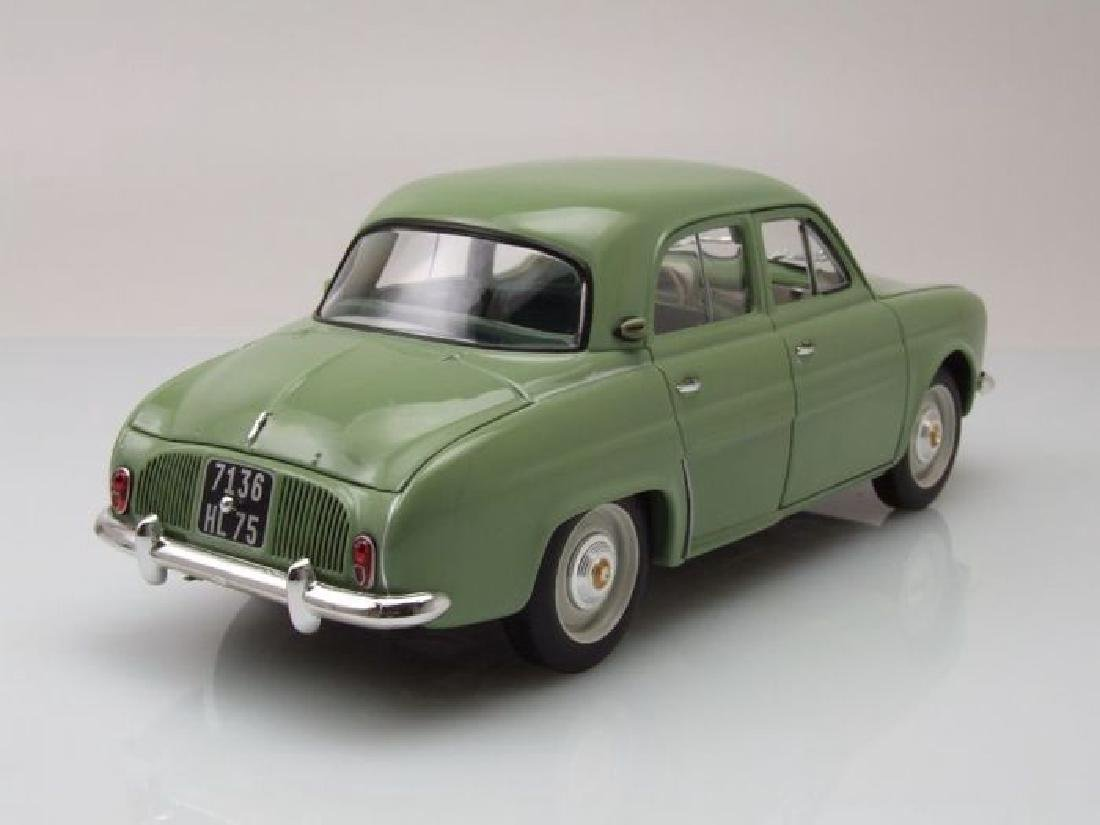 Norev Scale 1:18 Renault Dauphine 1958 - 20