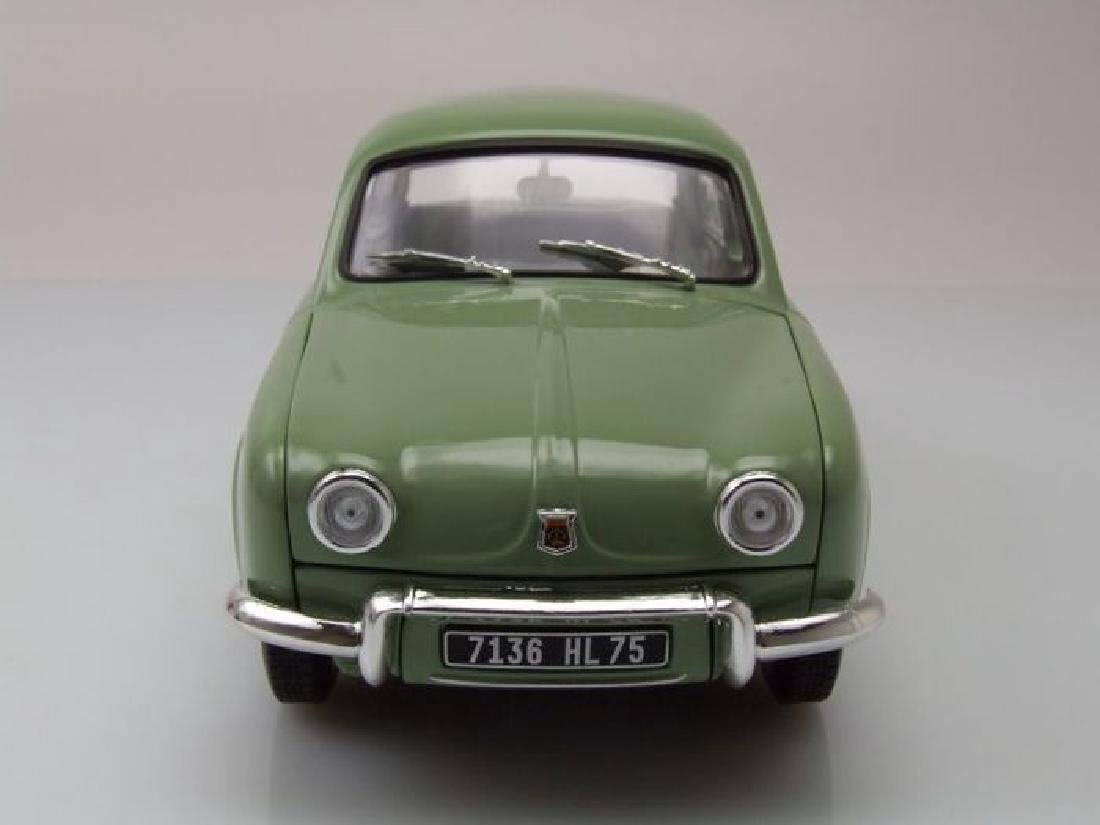Norev Scale 1:18 Renault Dauphine 1958 - 2