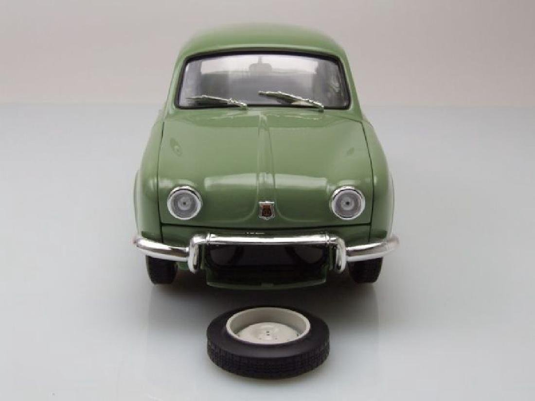 Norev Scale 1:18 Renault Dauphine 1958 - 3