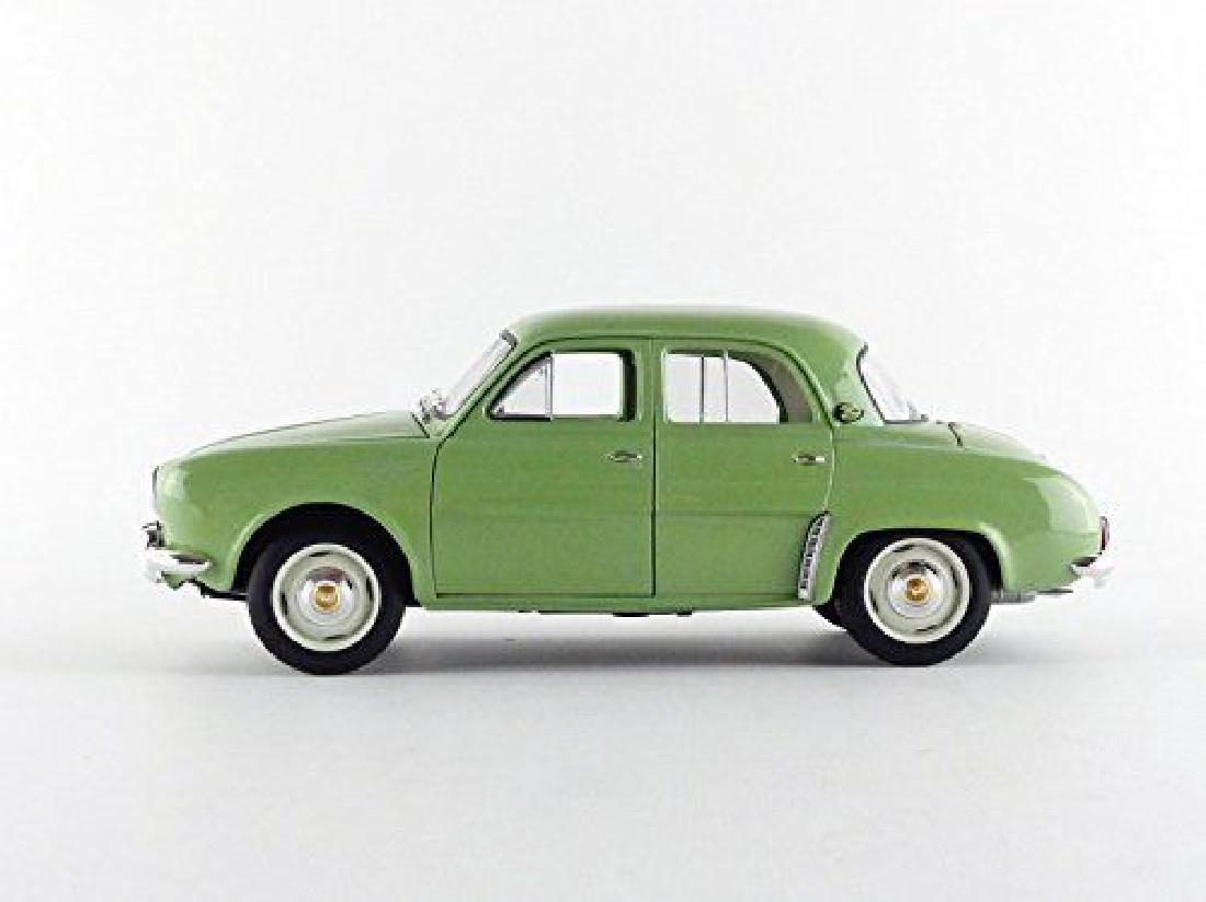 Norev Scale 1:18 Renault Dauphine 1958 - 9