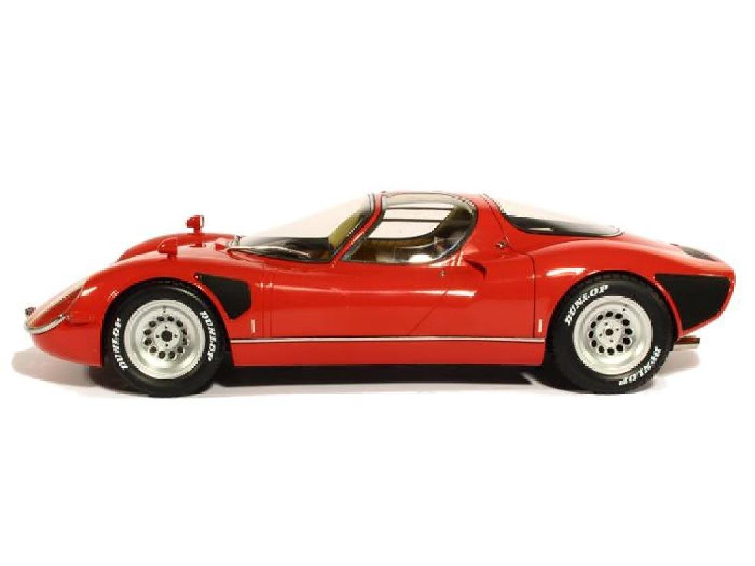 Premium ClassiXXs Scale 1:12 Alfa Romeo Tipo Stradale - 6