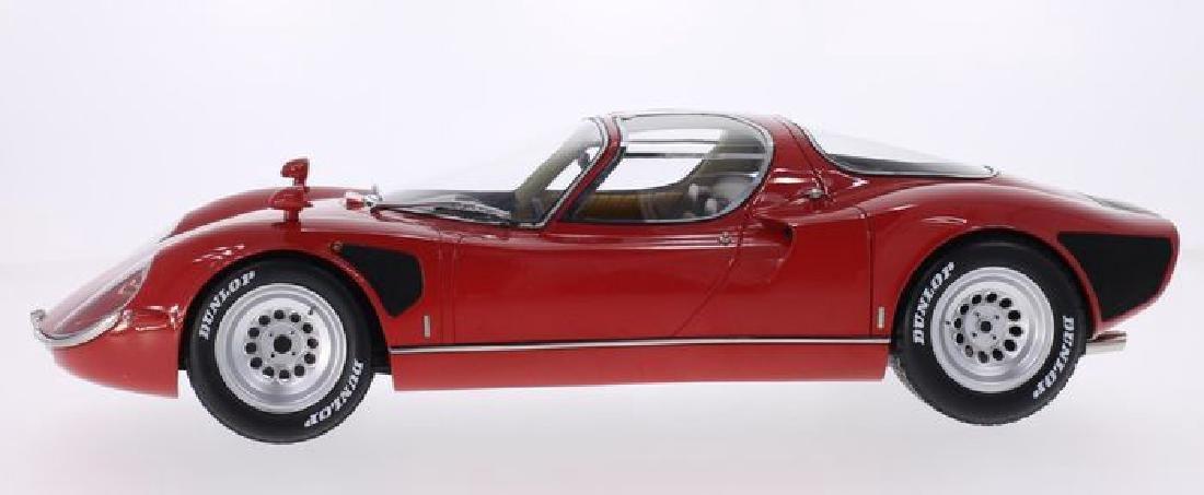 Premium ClassiXXs Scale 1:12 Alfa Romeo Tipo Stradale - 8