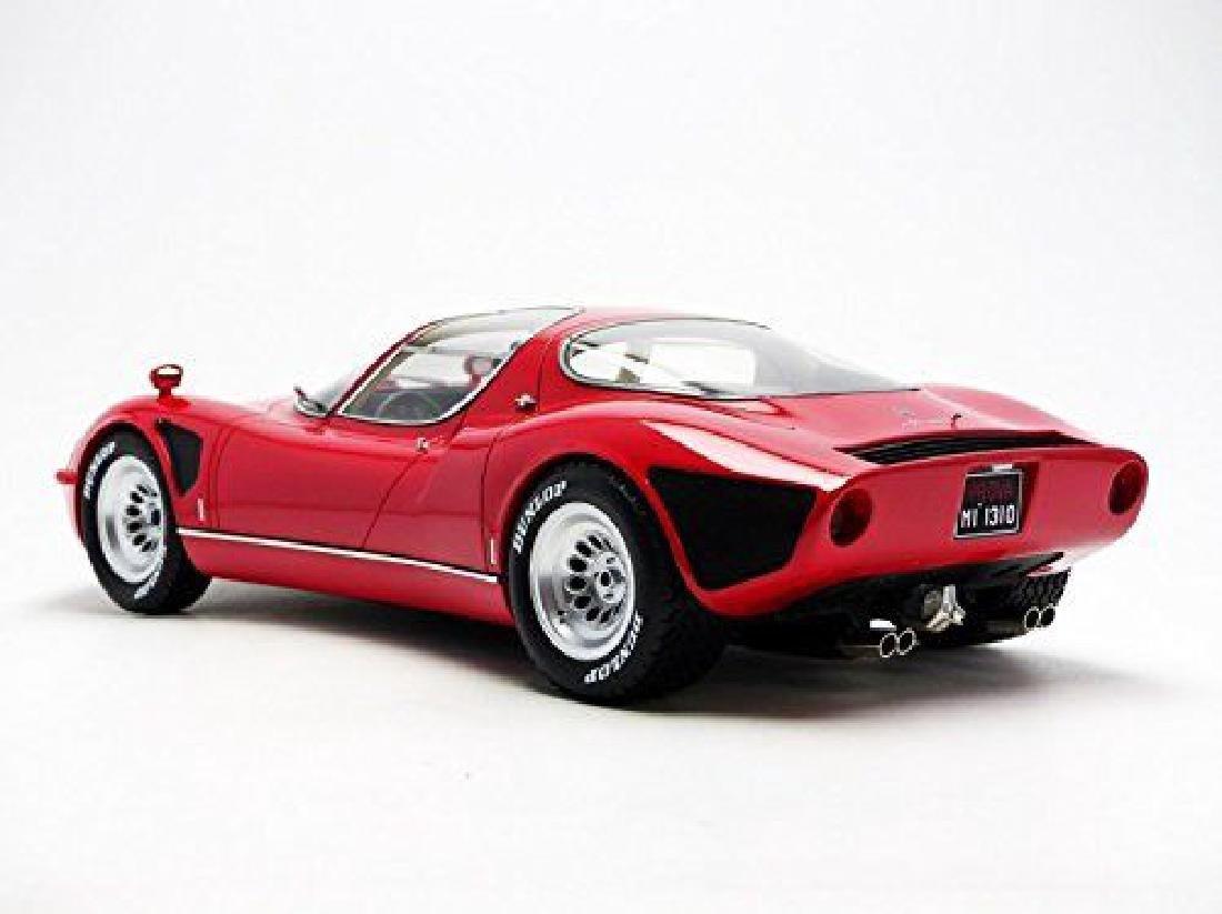 Premium ClassiXXs Scale 1:12 Alfa Romeo Tipo Stradale - 9