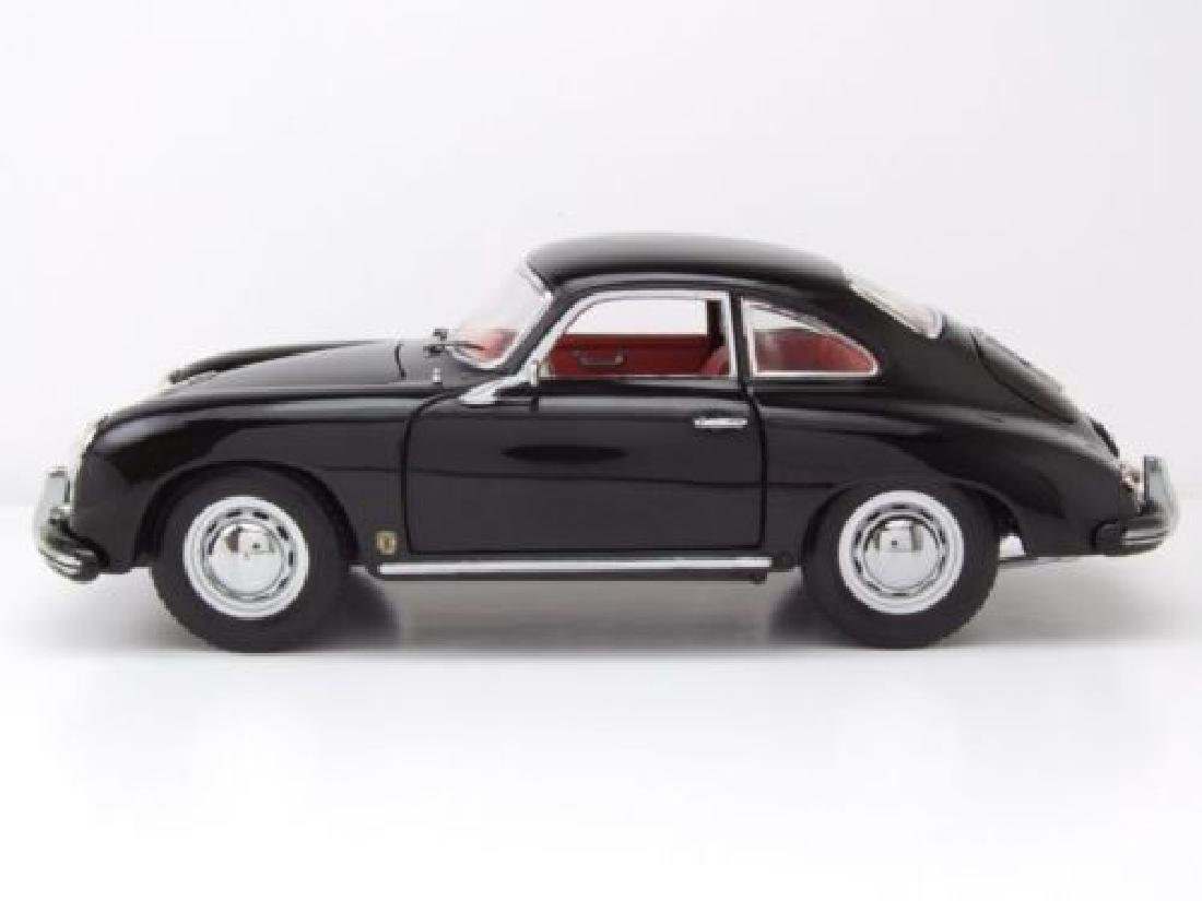 Sun Star Scale 1:18 Porsche 356A 1500 GS Carrera 1957 - 10
