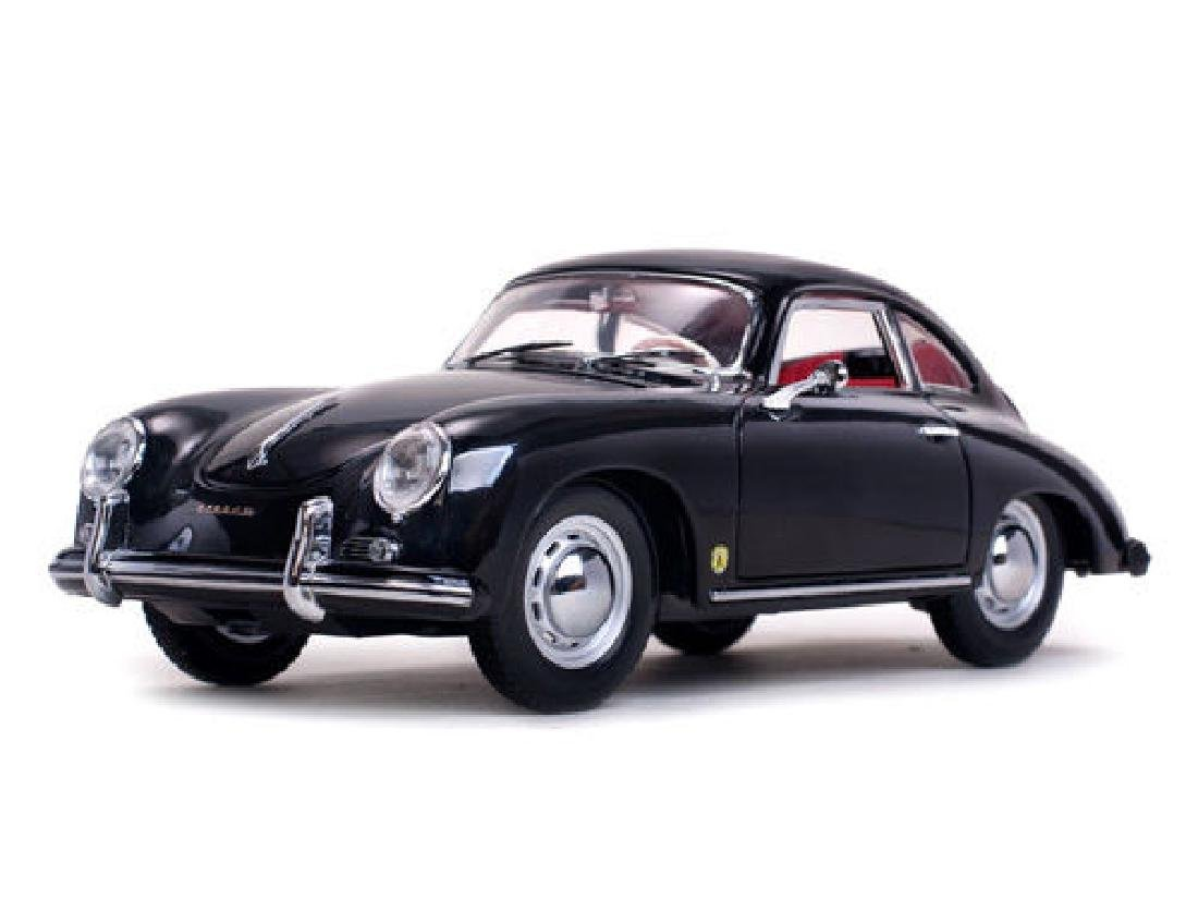 Sun Star Scale 1:18 Porsche 356A 1500 GS Carrera 1957