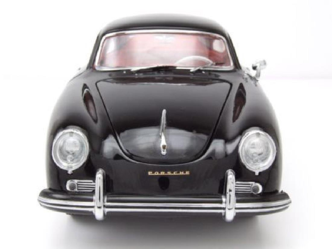 Sun Star Scale 1:18 Porsche 356A 1500 GS Carrera 1957 - 5