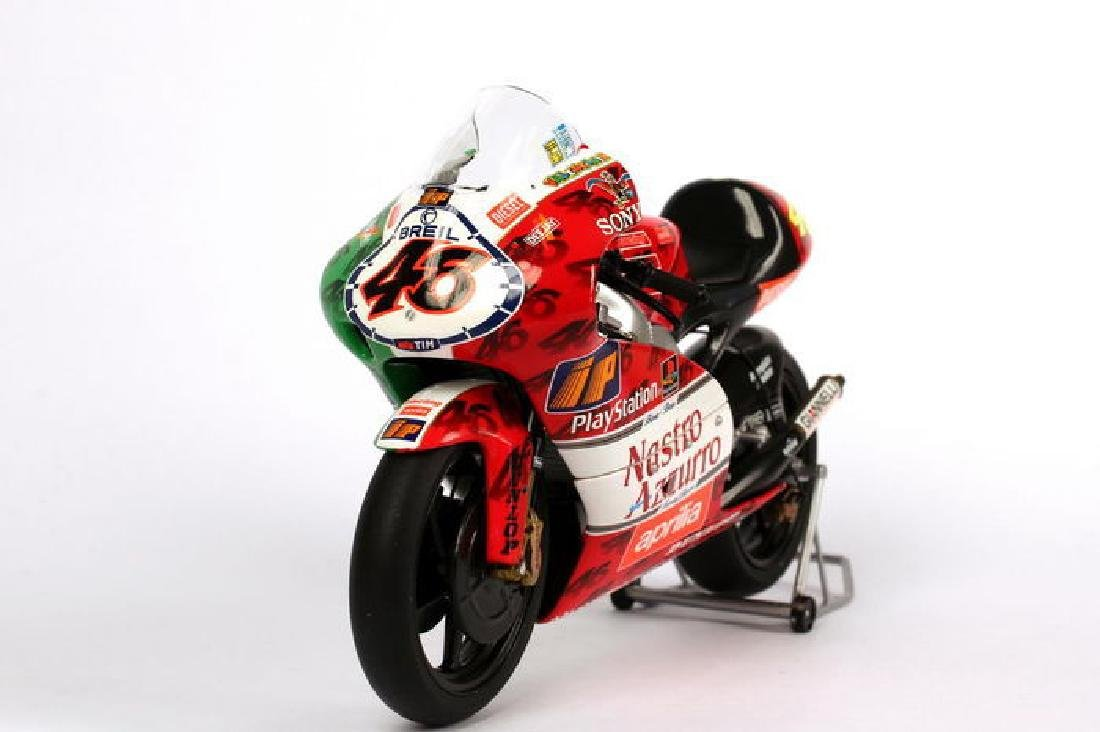 Minichamps Scale 1:12 Aprilia Team Aprilia Grand Prix - 2