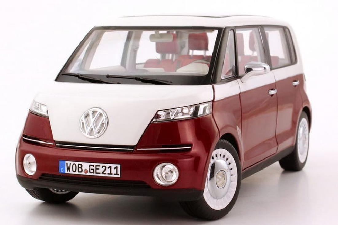 Norev Scale 1:18 Volkswagen Bulli