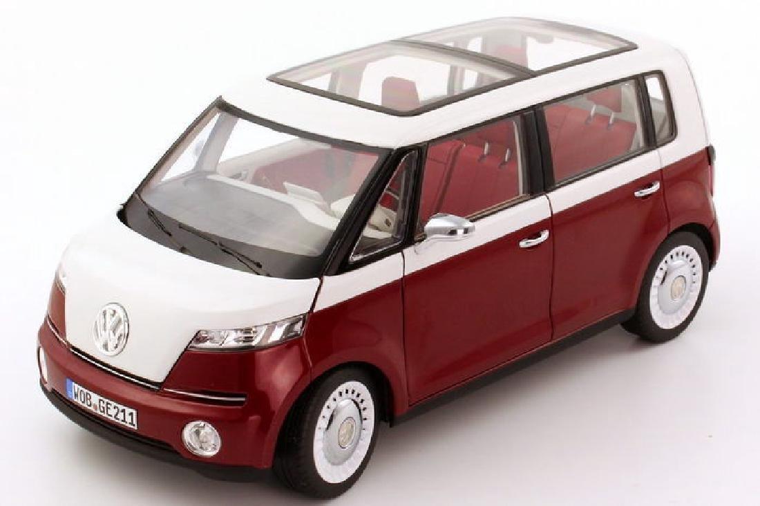 Norev Scale 1:18 Volkswagen Bulli - 2