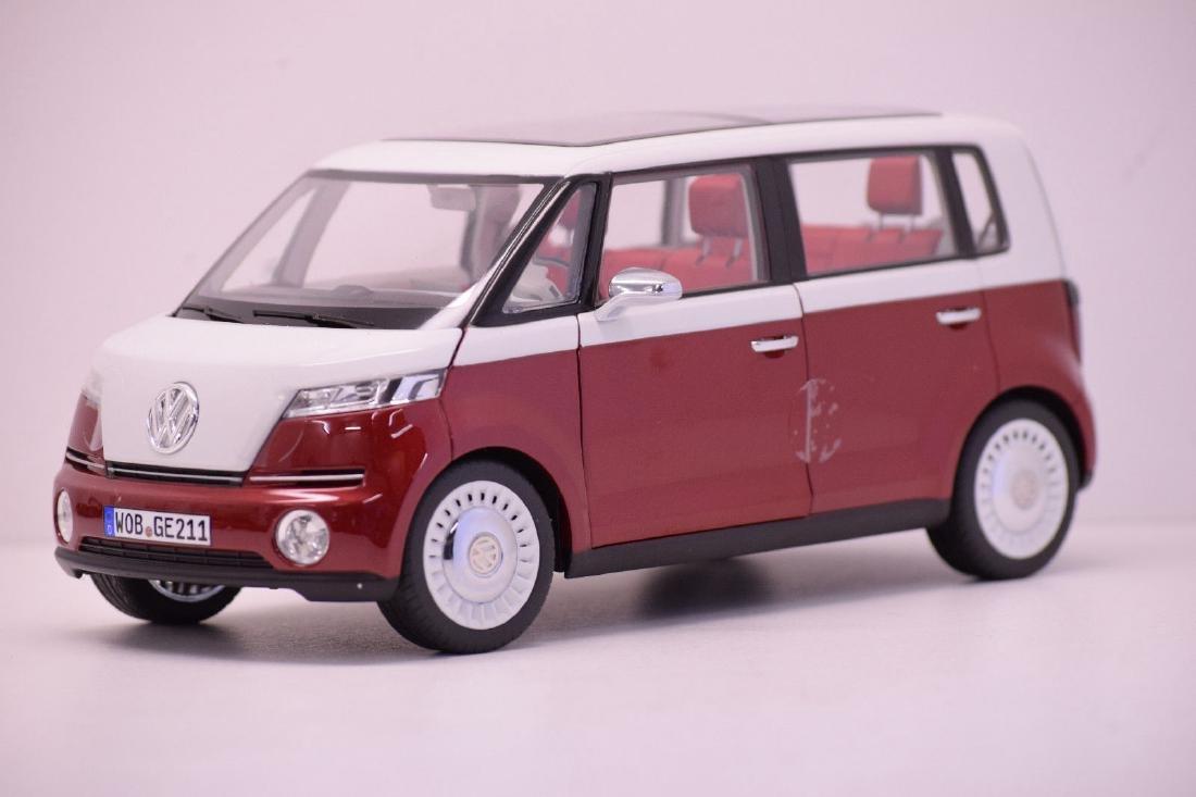 Norev Scale 1:18 Volkswagen Bulli - 5