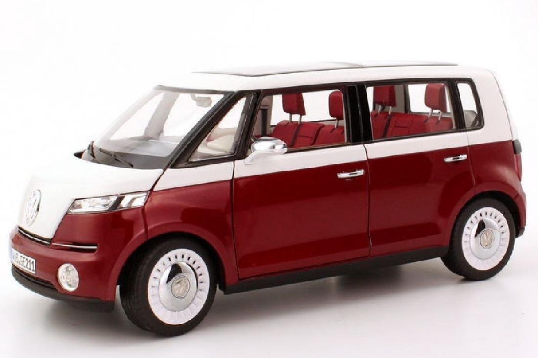 Norev Scale 1:18 Volkswagen Bulli - 6