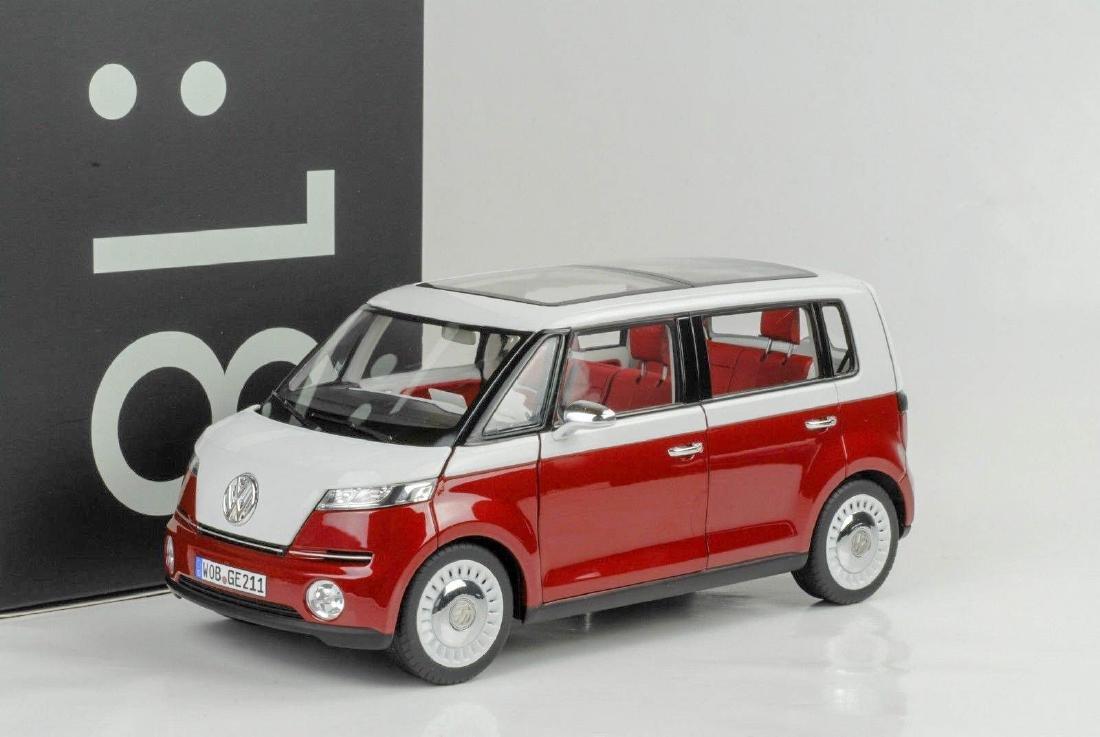 Norev Scale 1:18 Volkswagen Bulli - 8
