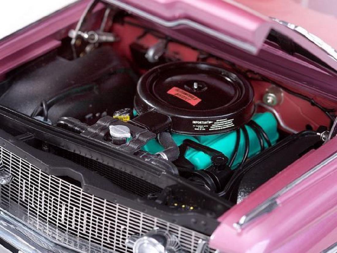 Sun Star Scale 1:18 Oldsmobile Open Convertible 1959 - 5