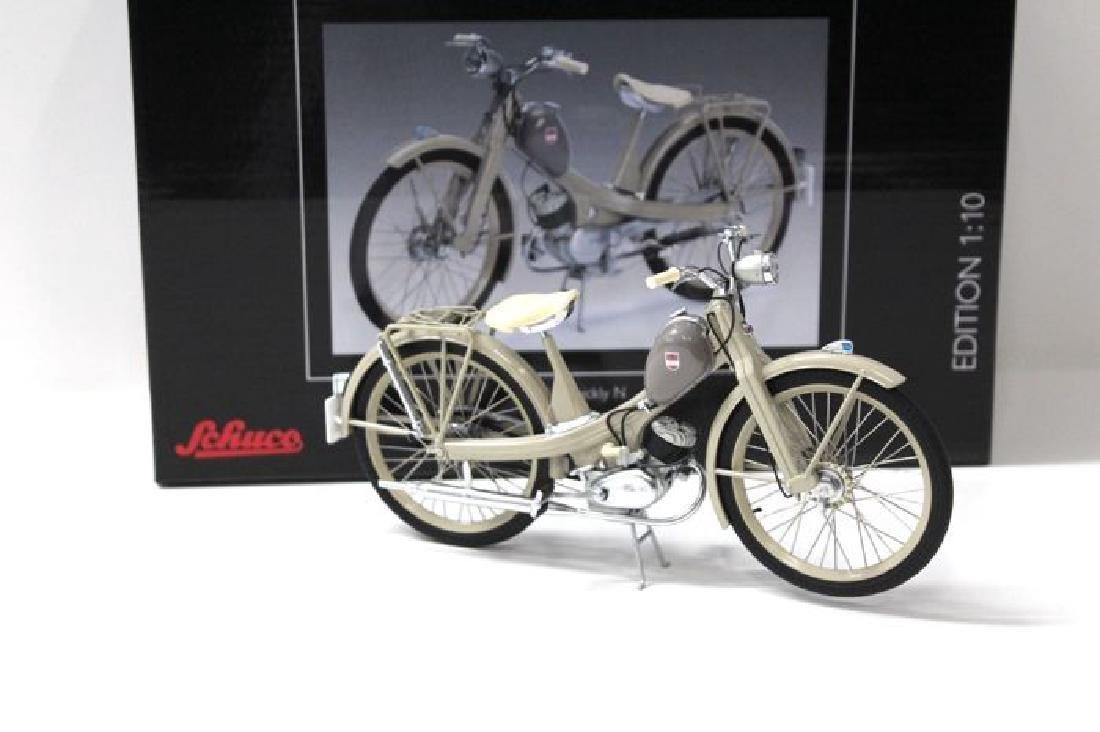 Schuco Scale 1:10 NSU Quickly N 1955 1962 - 6