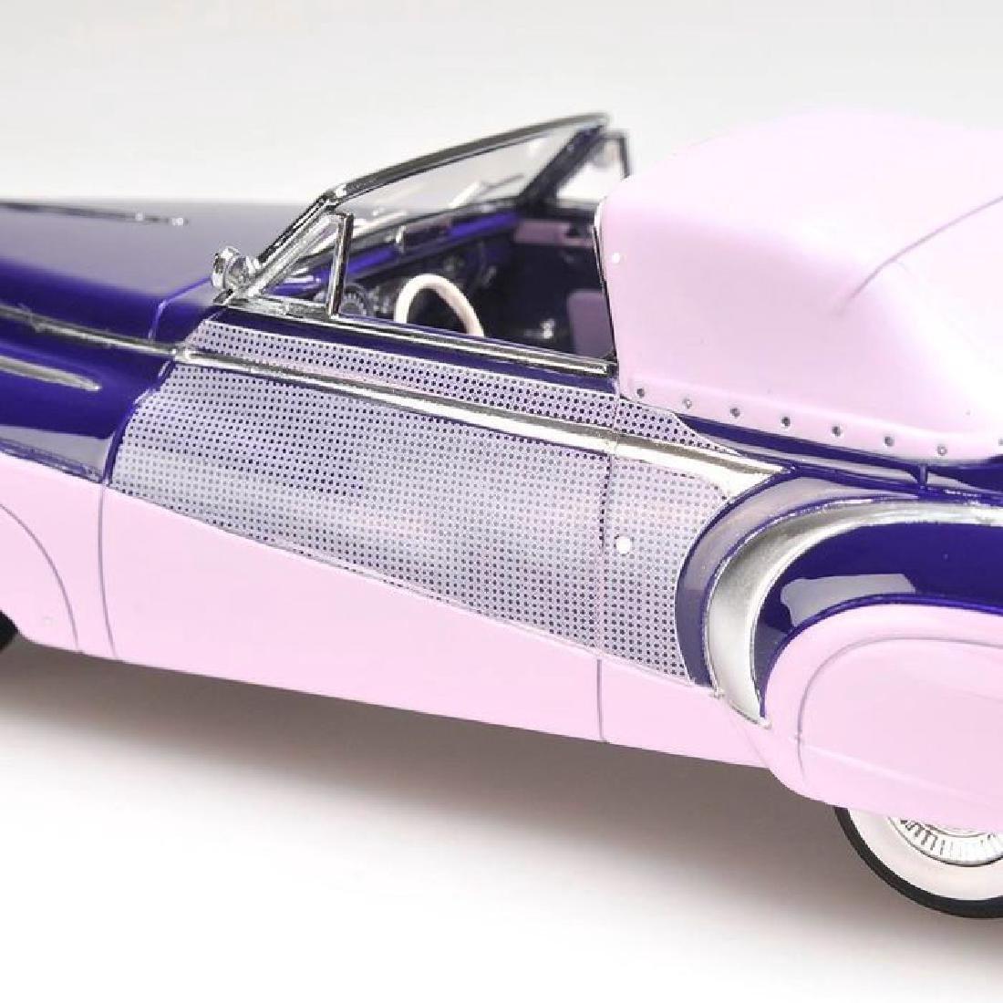Minichamps Scale 1:43 Cadillac Series 62 Saoutchik - 5