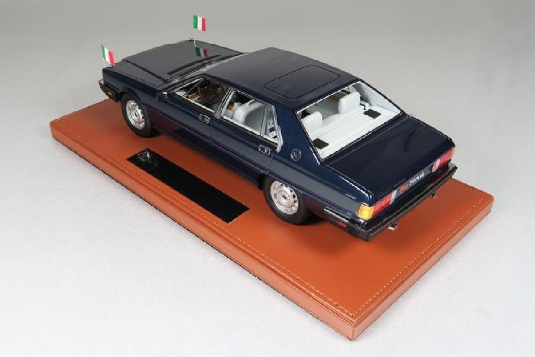 Top Marques Scale 1:18 Maserati Quattroporte - 10