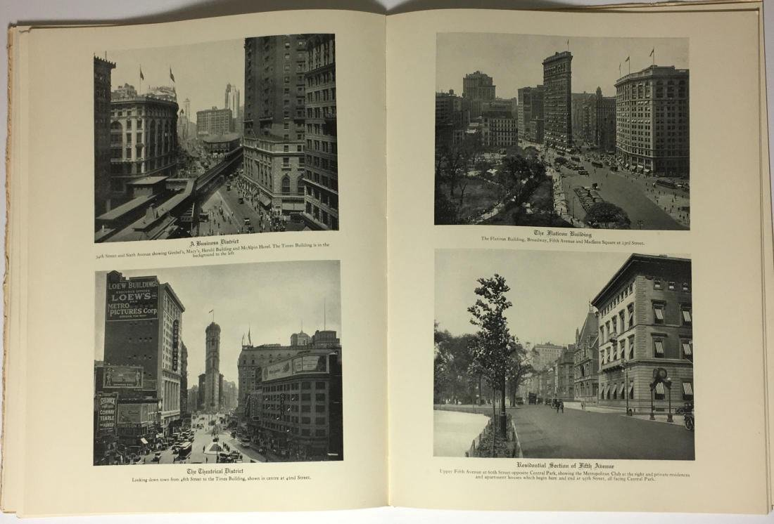 Book of New York - 5