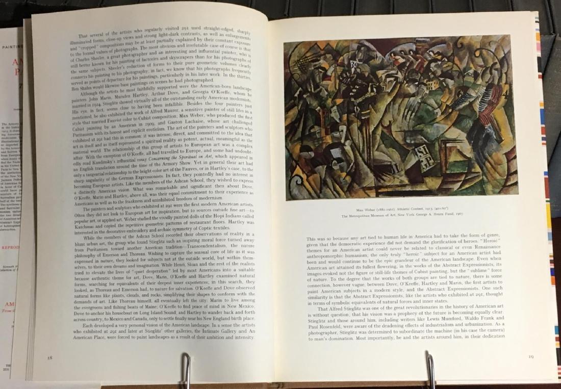 American Painting, Twentieth Century Barbara Rose - 3