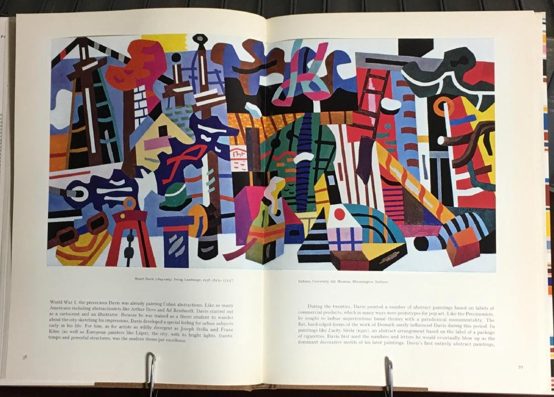 American Painting, Twentieth Century Barbara Rose - 4